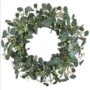 🎀 Wreath NATURE Greens 🎀